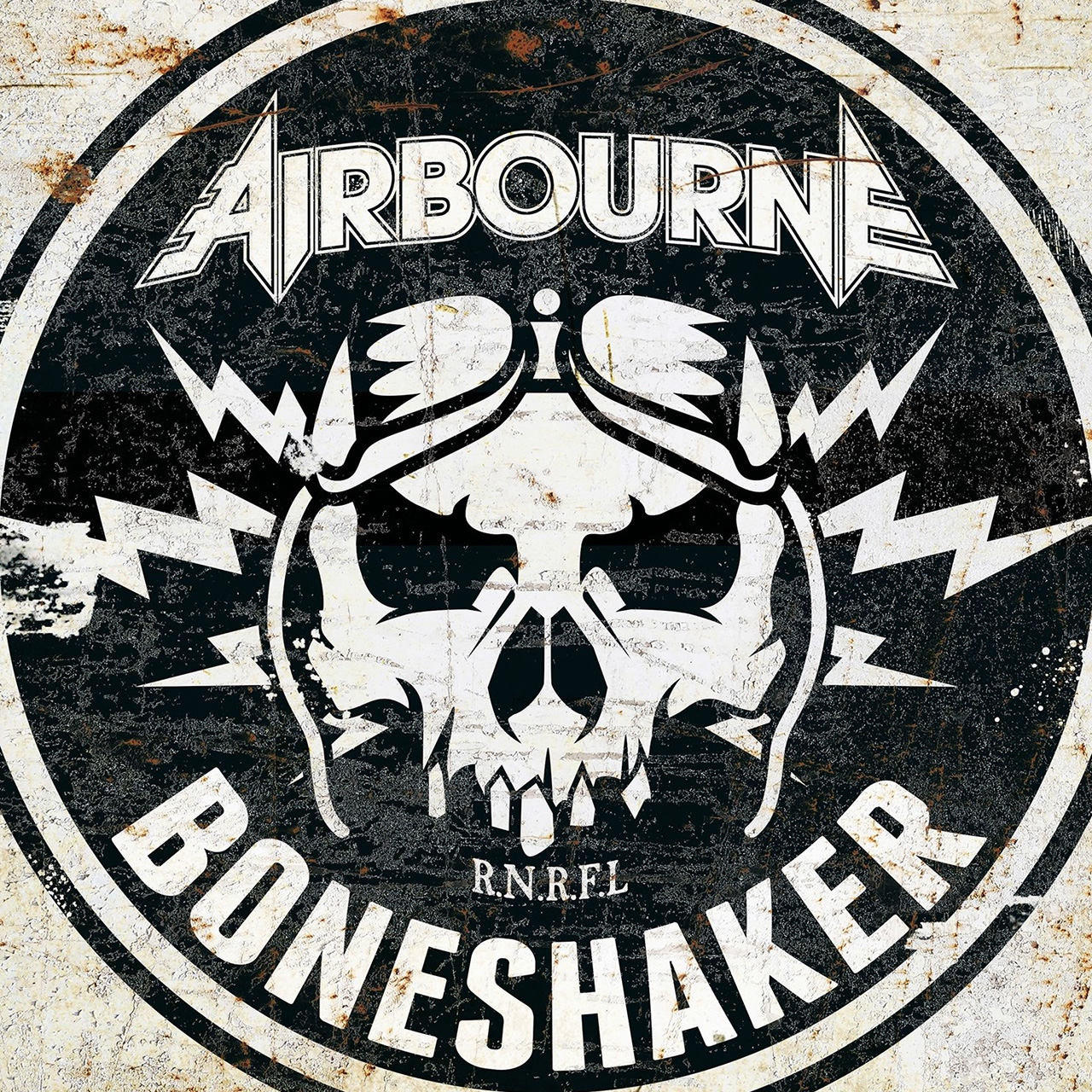 Airbourne kick it into gear with new single Backseat Boogie | Louder