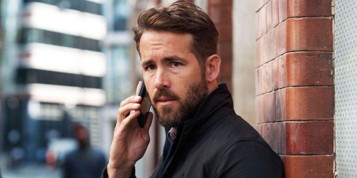 Ryan Reynolds in Hobbs & Shaw