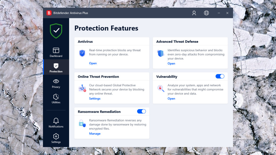 AV Plus Protection