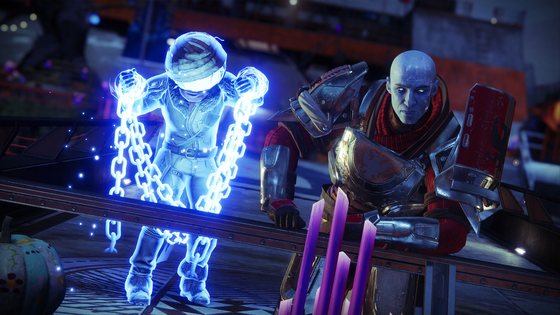 Destiny 2 Festival of the Lost 2020 secret Triumph: Everything you need to  know | Halloween
