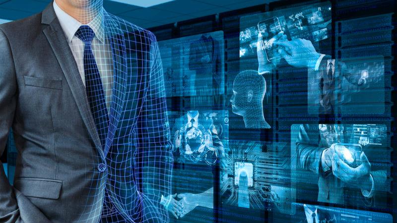 Digital transformation: enhancing the customer journey