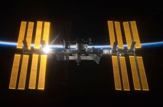 Mission Discovery: STS-119 Brings Full Power to Space Station