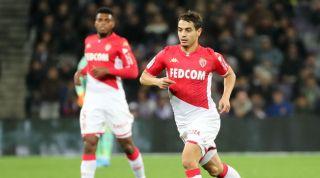 Wissam Ben Yedder Monaco