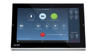 Harman Professional Solutions has announced an alliance and product offering with Zoom Video Communications, that aims to transform standard meeting spaces into powerful collaboration centers.
