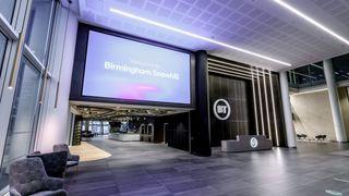 BT Birmingham