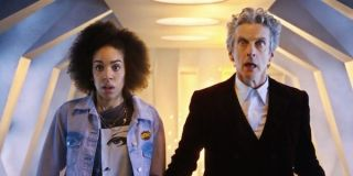 doctor who doctor and bill