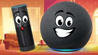 Echo Pixar