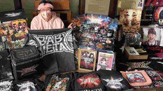 Babymetal fans