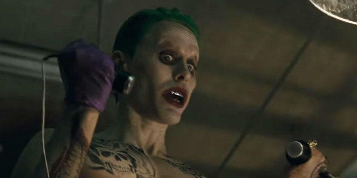 Joaquin Phoenix's Joker Has Changed My Opinion On Jared Leto's Joker
