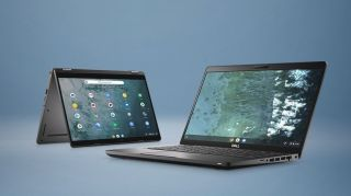 Dell reveals first ever business Chromebooks | TechRadar