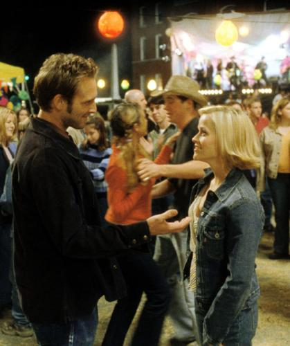 Josh Lucas, Reese Witherspoon
