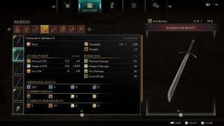 est Demon's Souls weapons