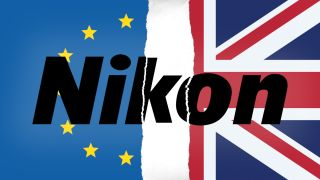 Nikon Brexit