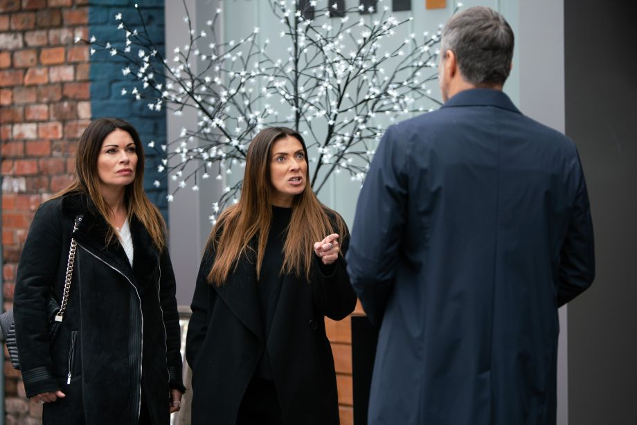 Coronation Street spoilers: Michelle Connor waves goodbye to Weatherfield