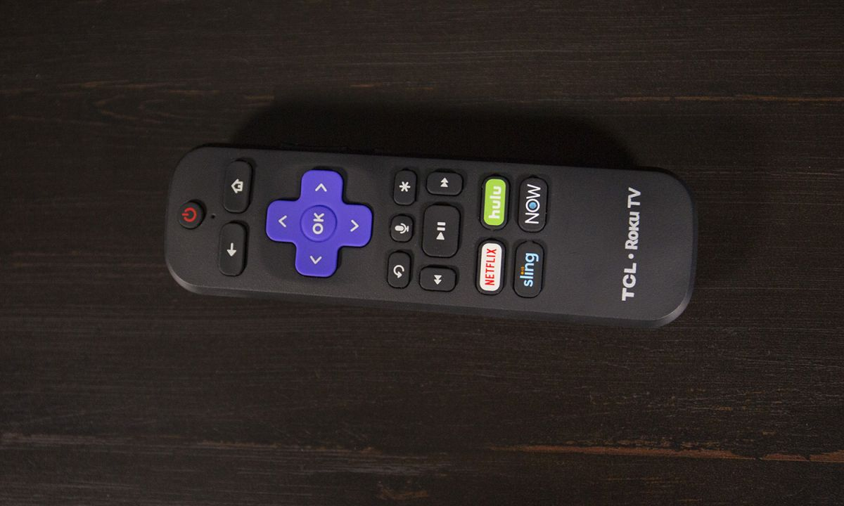 TCL 6 Series 65-inch Roku TV (65R617) - Full Review and