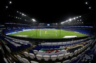 Cardiff City v Queens Park Rangers – Sky Bet Championship – Cardiff City Stadium