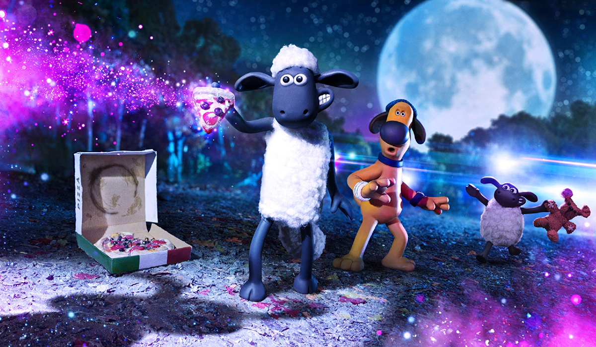 Netflix's A Shaun The Sheep Movie: Farmageddon Review: A Wooly Good Sequel