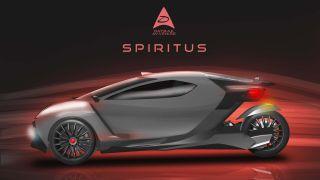 Spiritus