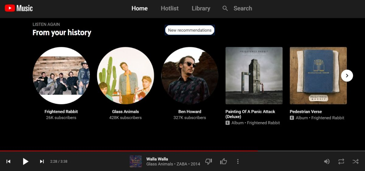 Please, Google: Don't Replace Play Music with YouTube Music