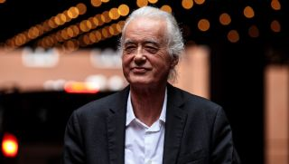 Jimmy Page new interview in Classic Rock