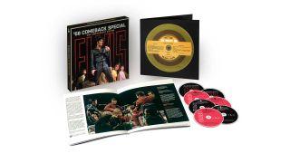 Elvis Presley - 68 Comeback Special