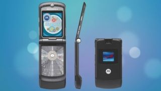 Expect the new Motorola Razr to be a lot more modern (and a lot more expensive)
