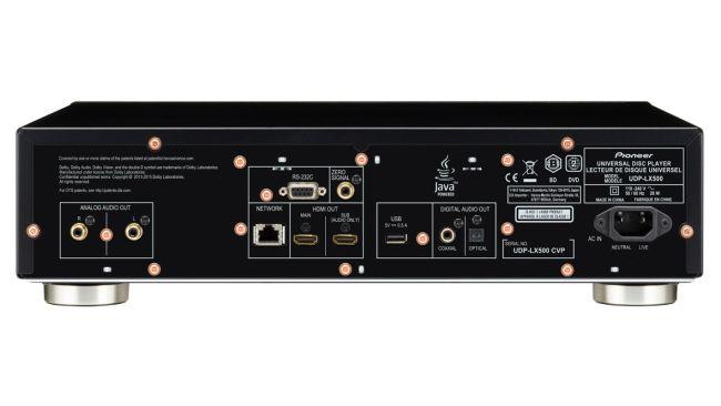 Panasonic DP-UB9000 4K Blu-ray player | High-end Audio/Video