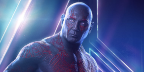 Dave Bautista Shares Honest Thoughts About How Drax's Storyline Played Out With Thanos