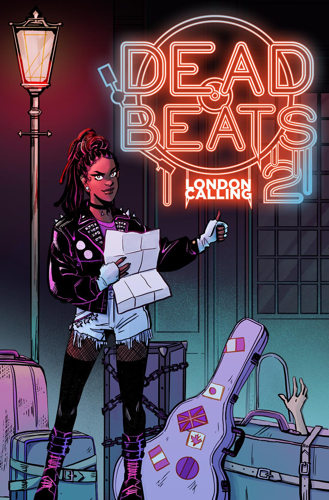 Dead Beats 2: London Calling