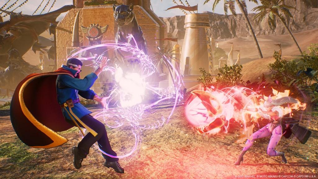 Marvel vs  Capcom Infinite: 8 Key Tips From the Pros | Tom's
