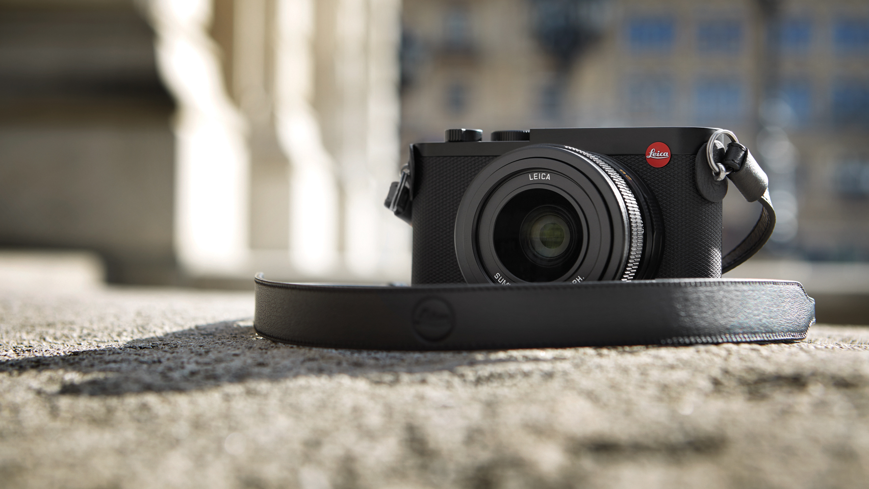 The Leica Q2 could be the ultimate compact camera | TechRadar