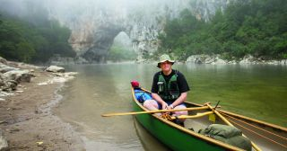 Ray continues his exploration of the wilder side of France as he explores the Ardèche region in the south-west.