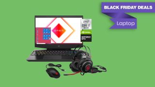 Black Friday gaming laptop deal