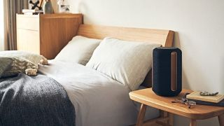A new way to fill your home with music