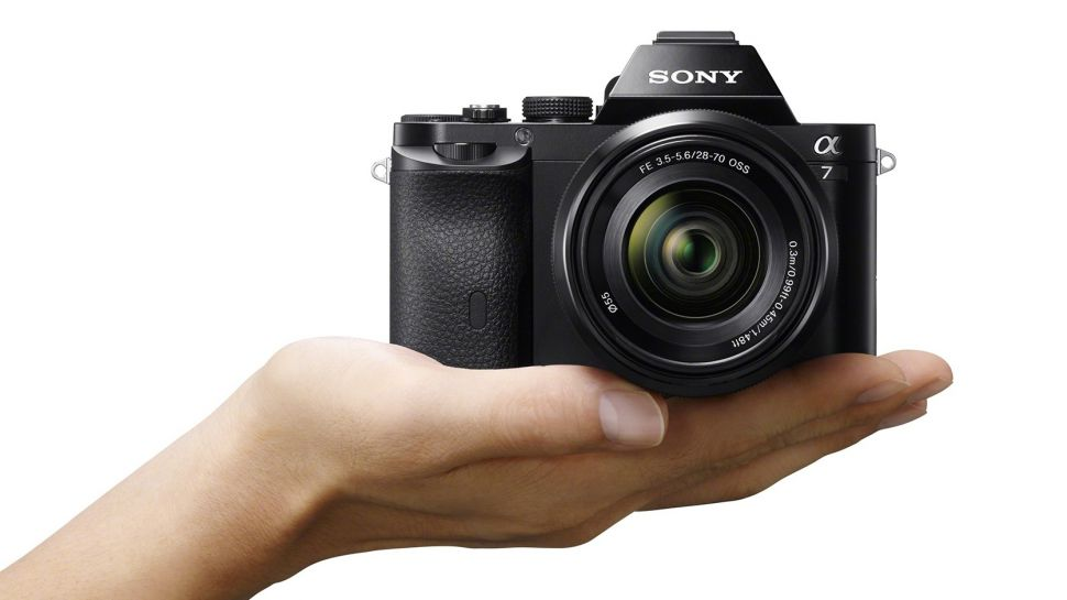 Sony takes Nikon's #2 spot in interchangeable lens camera sales | Digital Camera World