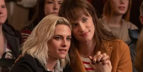 Why Happiest Season's Success On Hulu Is Such A Big Deal, According To Clea Duvall