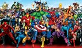 Marvel Generations Gives Us Our First Look At Its Characters