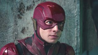 The Flash movie cast, logo, release date, trailer, Michael Keaton as Batman and latest news