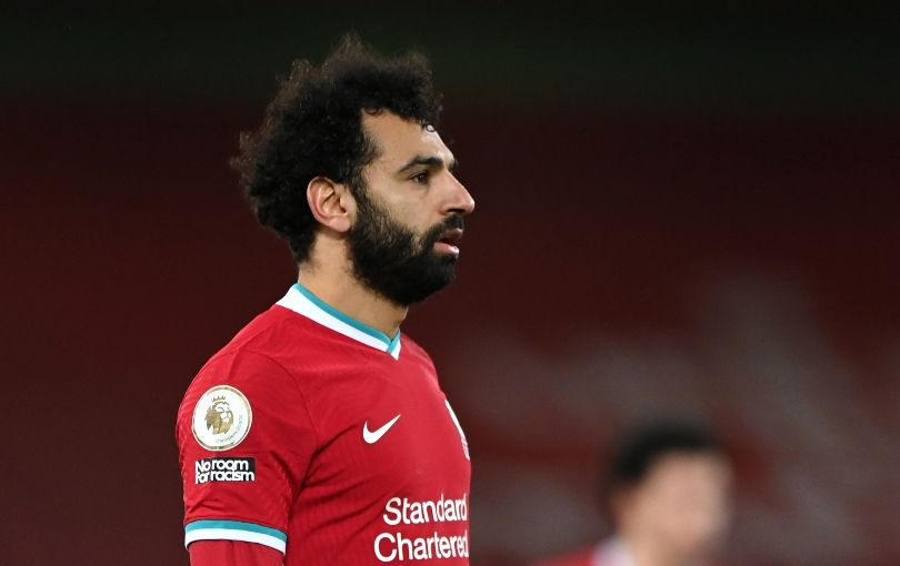 Liverpool transfer news: PSG consider Mohamed Salah as Kylian Mbappe replacement