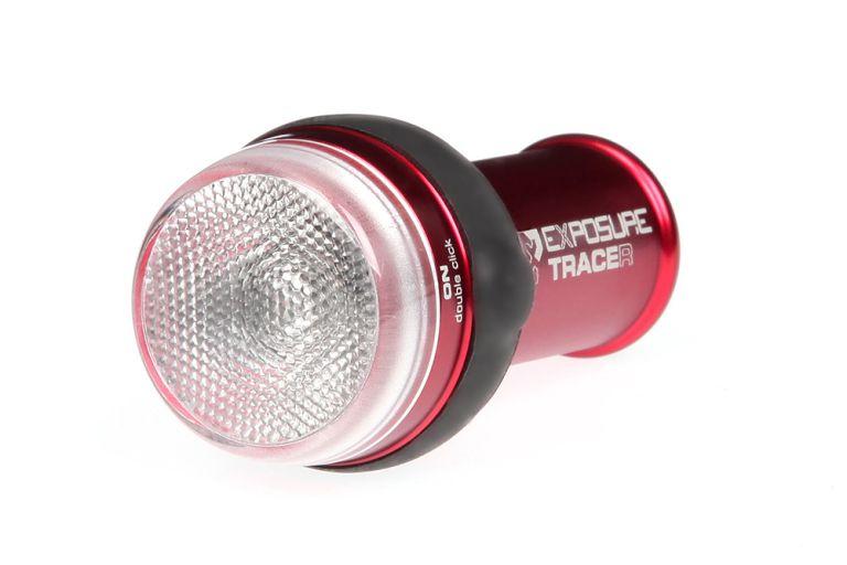 Exposure TraceR