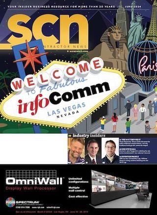 SCN June 2014 Online Index