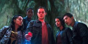 Why Power Rangers Should Have Been A TV Reboot