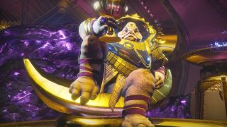 How to get the Legend of Acrius Exotic in Destiny 2