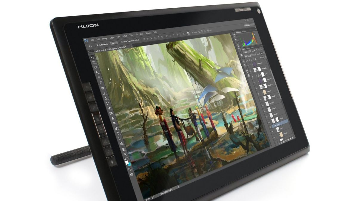 the best drawing tablet our pick of the best graphics. Black Bedroom Furniture Sets. Home Design Ideas