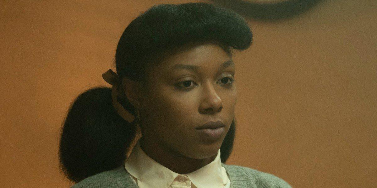 E'myri Crutchfield as Ethelrida Pearl Smutny on Fargo (2020)