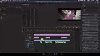 Adobe Premiere Pro stock audio