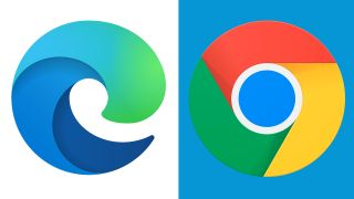 Chrome vs Edge