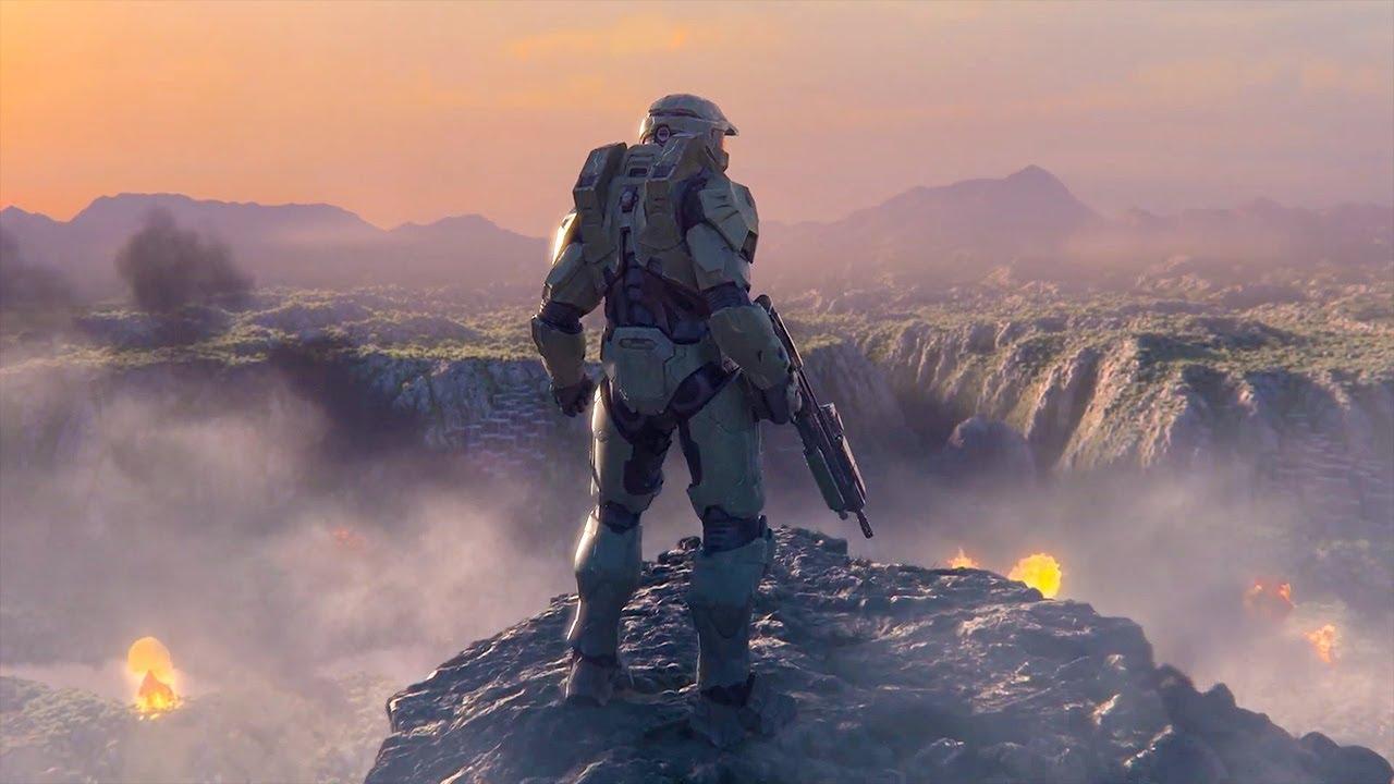 Xbox Game Pass Halo
