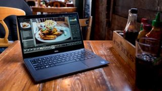 Dell XPS 13 refresh gets a serious power boost from 8th-gen