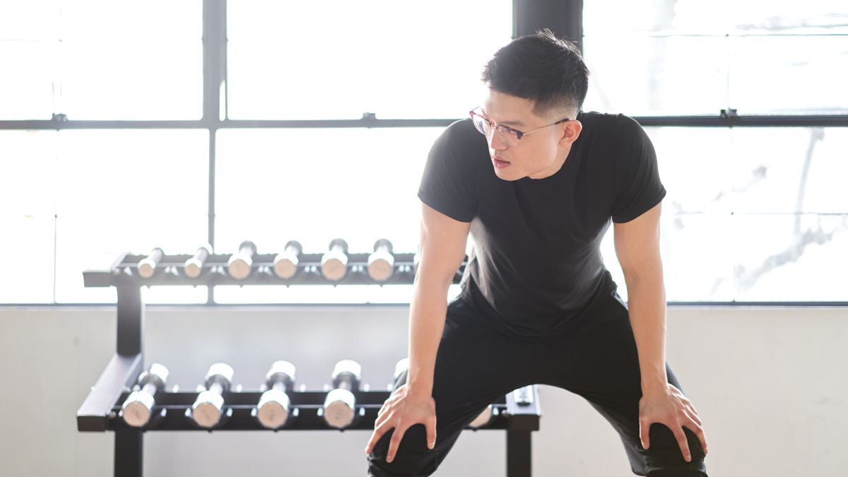 This Tabata workout can really help you lose weight in just five minutes